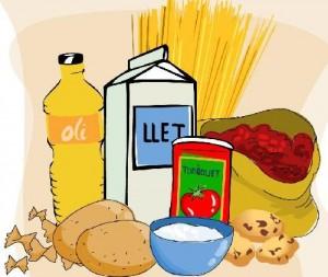 Avui comença la recollida d'aliments en la Campanya de Nadal 2018 @ Varis supermercats de la Parròquia | Sant Julià de Lòria | Andorra