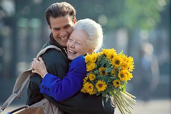 Acompanyament de les persones grans
