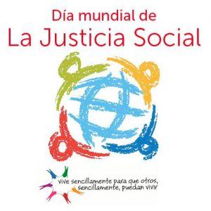 Dia Mundial de la Justícia Social @ Tot al món