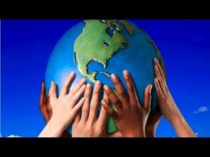 Dia Internacional de la Mare Terra