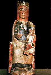 Festivitat de la Mare de Déu de Canòlich @ Sant Julià de Lòria | Andorra