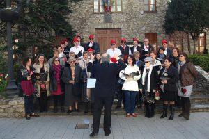 Concert de Nadal @ Església de Sant Julià i Sant Germà | Sant Julià de Lòria | Andorra