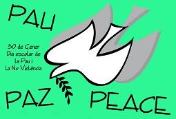 Dia Internacional de la Pau @ A tot el món