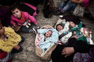 Dia Mundial dels Refugiats @ A tot el món
