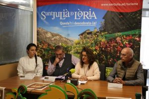 L'envelat del Prat Nou acollirà un sopar solidari @ Envelat del Prat Gran | Sant Julià de Lòria | Andorra