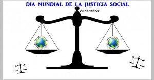 20 de febrer Dia Mundial de la Justícia Social @ A tot el món