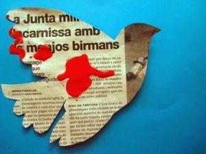 30 de gener - Dia Escolar de la No-violència i la Pau @ A tot el món