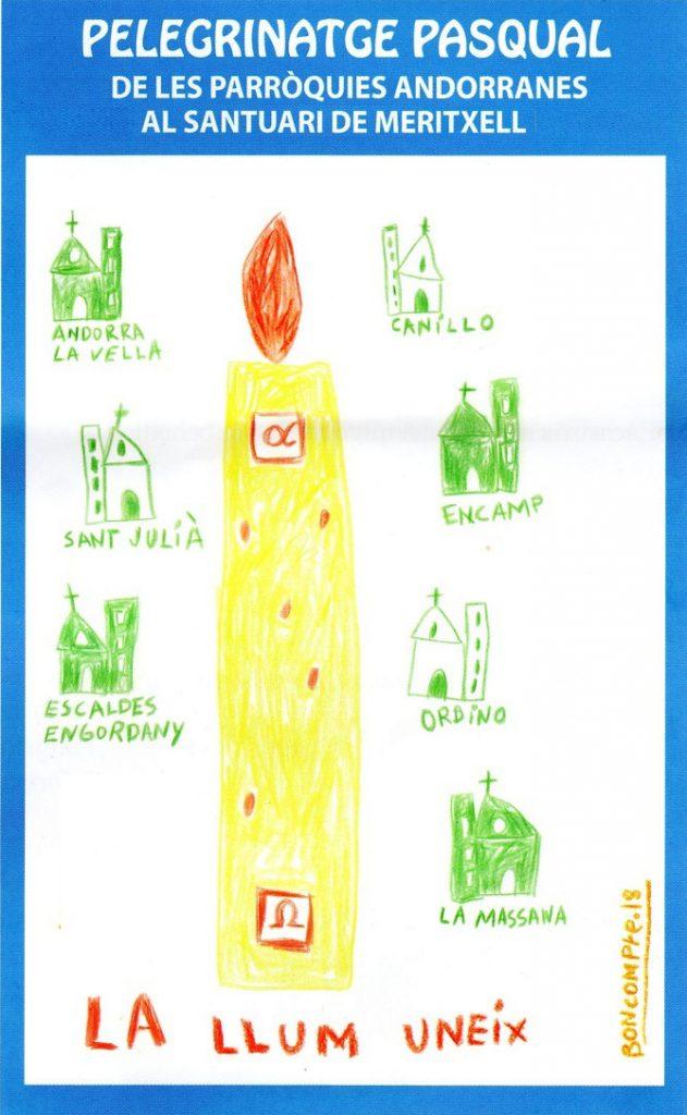 La Llum que ens Uneix @ Canillo