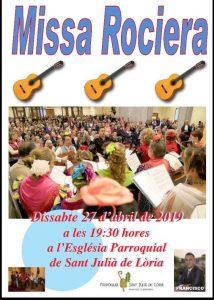 Missa Rociera