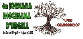 4a Jornada Diocesana d'Urgell