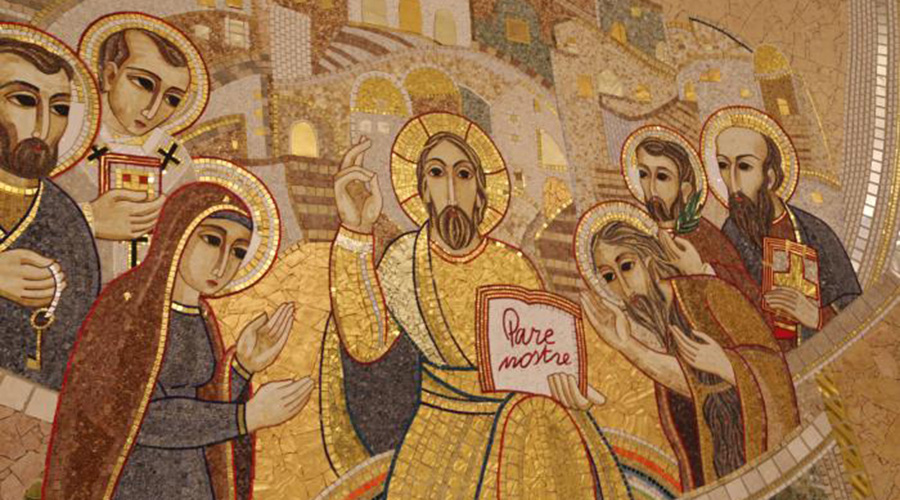 Visita virtual de l'església de Sant Julià