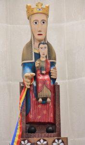 Diada Nacional de Nostra Senyora de Meritxell