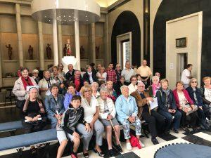 Missa al Santuari de N.S. de Meritxell i dinar de germanor a AINA @ N.S. de Meritxell