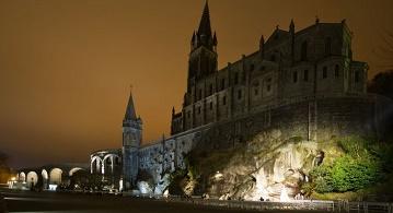 Lourdes en directe