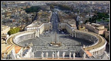 El Vaticà en directe