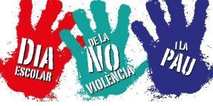 Dia Escolar de la No Violència i la Pau (Vídeo) @ A tot el món