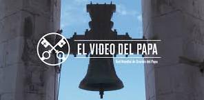 Vídeo del Papa (cada mes)