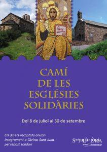 Camí de les Esglésies Solidàries
