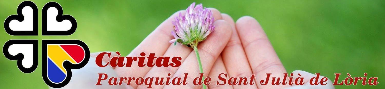 Càritas Sant Julià