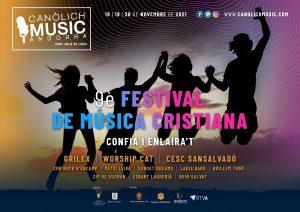 9è Festival de Música Cristiana Canòlich Music Andorra (Vídeo de la presentació)